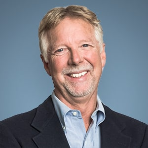 Rob Bordner, Vice President, Strategic Planning, TRC